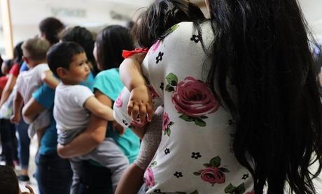 L'administration américaine recourt à des tests ADN pour réunir les familles de migrants