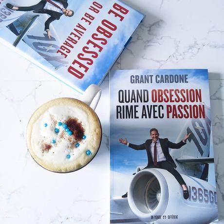 Lecture: Grant Cardone en Français