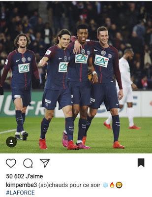 PSG Match #7 : la fin de saison 2017/18