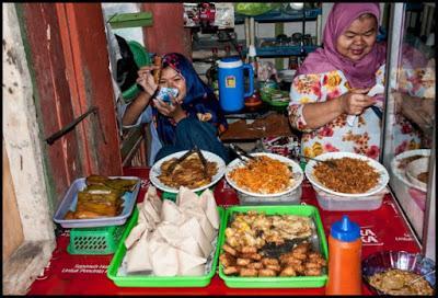 Indonesian Song : la dernière promenade