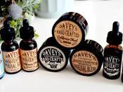 Davey's Original, Soins barbe artisanaux originaux