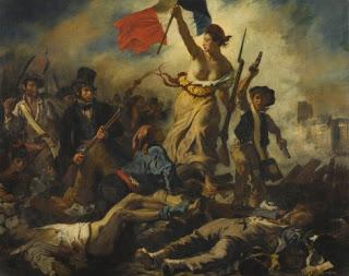 Delacroix. Une expo blockbuster