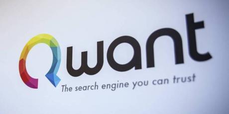 Qwant présente sa nouvelle interface