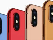 Apple pourrait lancer nouveaux coloris pour iPhone