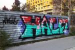 Belgrade, Sarajevo et Skopje