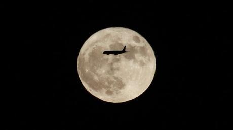 Suivre l'actualité aéronautique francophone