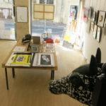 Galerie Le 36, à Dole