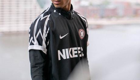 Nike FC SS18