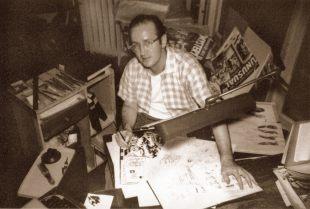 [Carnet noir] Le dessinateur Steve Ditko est mort