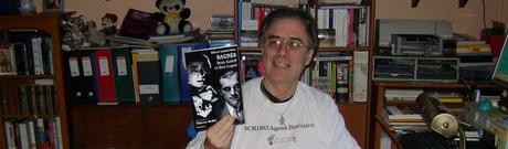 L'auteur Thierry Rollet a obtenu une entrevue dans le journal L'Indépendant de l'Yonne à l'occasion de sa séance de dédicaces