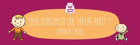 Et si on organisait une Tartine Party ?