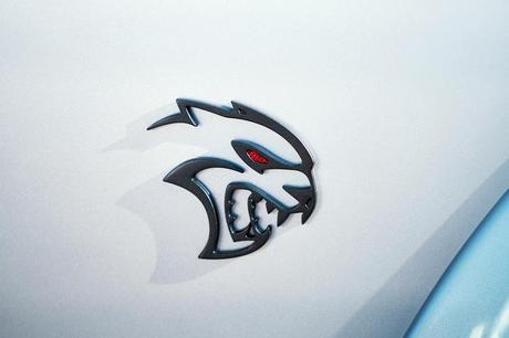 Dodge Challenger Hellcat 2019