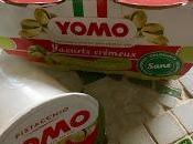 Yomo, yaourts italiens