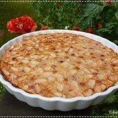 Cuajada cerises amandes - Chez Vanda