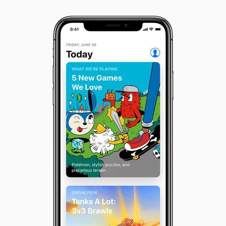 L'App Store souffle sa dixième bougie