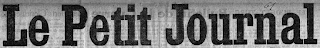 14-18, Albert Londres : «Mirbach avait su faire perdre deux années à l'Entente.»