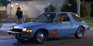 [Dossier] 10 voitures emblématiques du cinéma