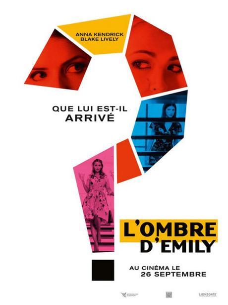 L'Ombre d'Emily, les infos