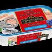 Foie de morue au piment d'Espelette | Connetable