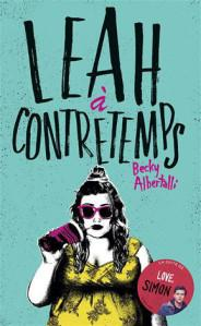 Leah à contretemps, Becky Albertalli
