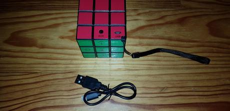 Test Enceinte Bluetooth Bigben BT17RUBIKS screen8