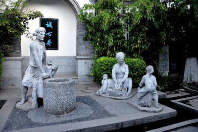 Arrivée à Dali, ancienne capitale des minorités