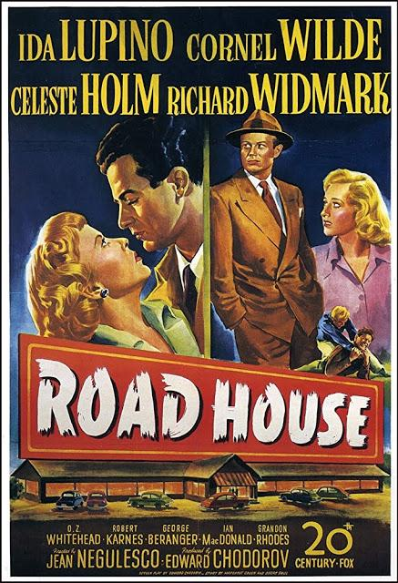 Road House (1948) - Ida Lupino