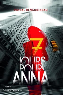 La chaine de télévision Maritima TV, en France, consacre une chronique au livre de Pascal Renaudineau, « 7 jours pour Anna »