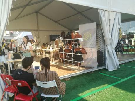 Escapade Poétique: le concept store éphémère à La Défense !