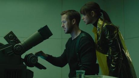 B² comme – Blade Runner 2049