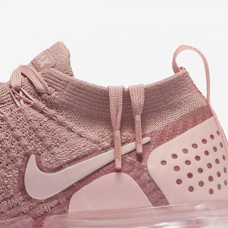 Nike Air VaporMax Rust Pink