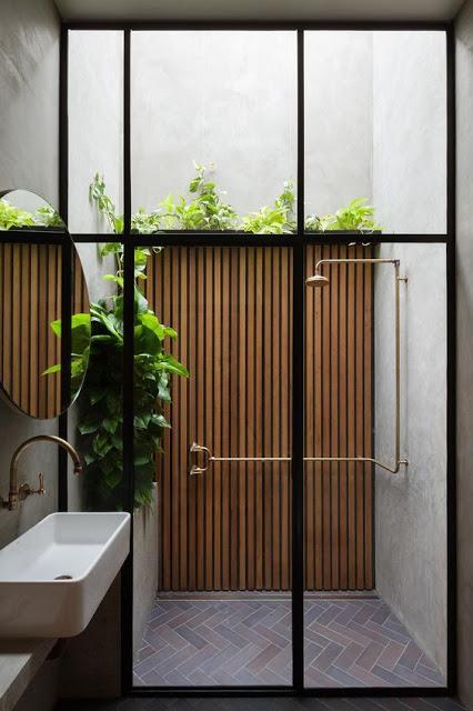Project Inside / 10 baies vitrées pour une belle luminosité /