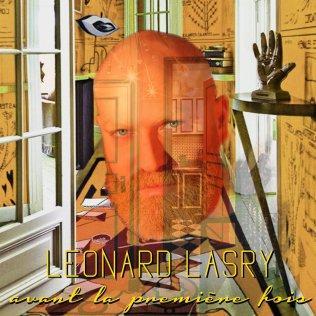 Léonard Lasry {Avant La Première Fois Deluxe}