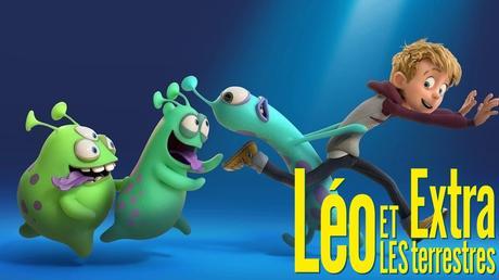 [Cinéma] Léo et les Extra-terrestres