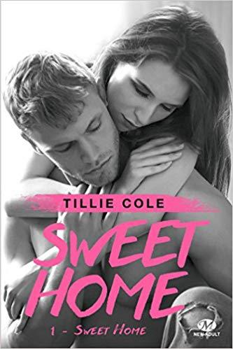 Mon avis sur Sweet Home de Tillie Cole : un Roméo et Juliette des temps universitaires