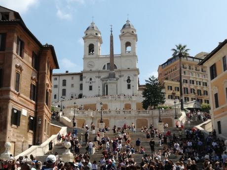 [Voyage] Itinéraire 4 jours pour un long weekend à Rome