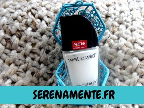 Que valent les vernis Wet N Wild ? Mon avis sur Crème française !