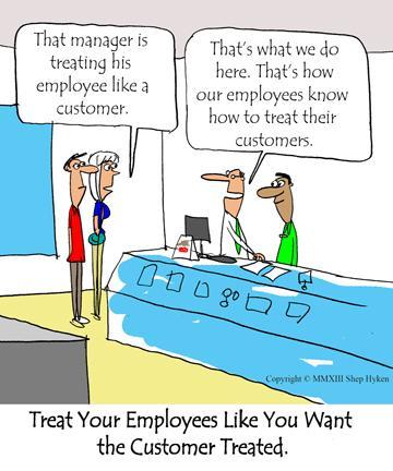 Comment mettre en place une culture client dans une entreprise?