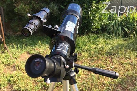 Le meilleur télescope pour débutant