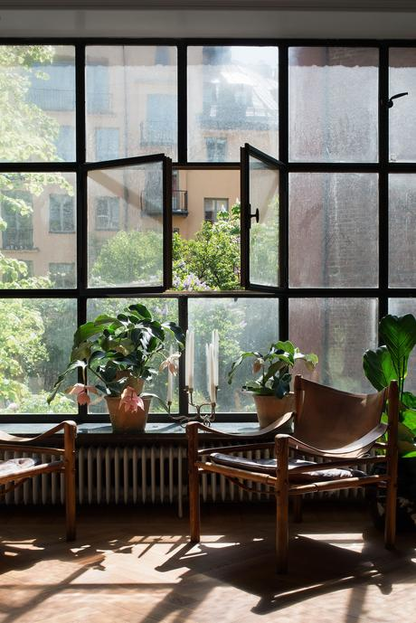 3 maisons à la recherche de la bonne dose de lumière naturelle
