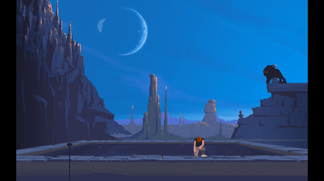 Another World screen1