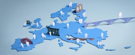 Citoyens européens, approprions-nous la politique économique de l'Union Européenne