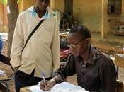 Lancement Mali campagne pour l'élection présidentielle