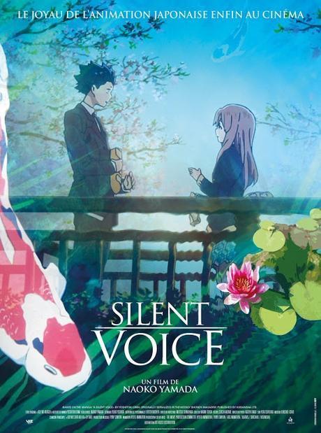 [CRITIQUE] : Silent Voice