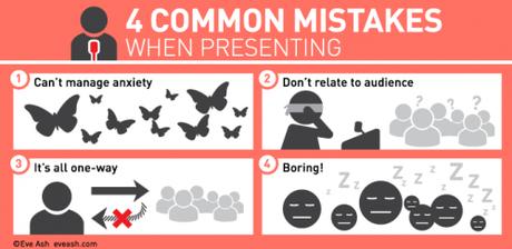 17 conseils incontournables pour réussir ses présentations !