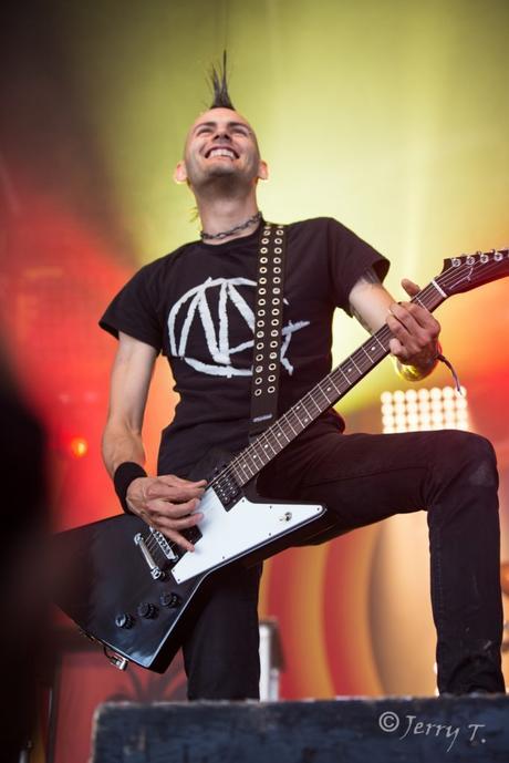 Download Festival 2018 !