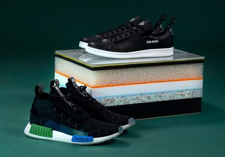 Mita Sneakers x adidas NMD TS1 & Stan Smith