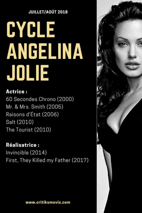 CYCLE ANGELINA JOLIE