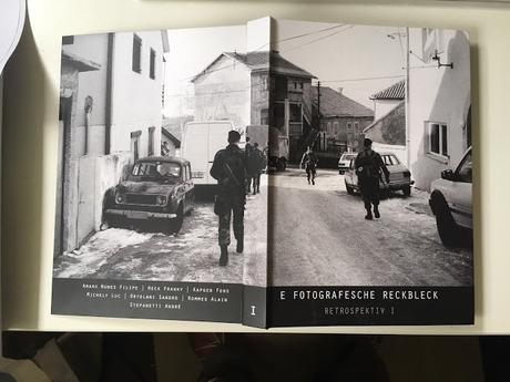 E fotografesche Reckbleck : Retrospektiv I