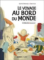 Des romans dessinés pour les plus jeunes